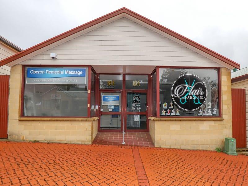 89 Oberon Street, Oberon, NSW 2787