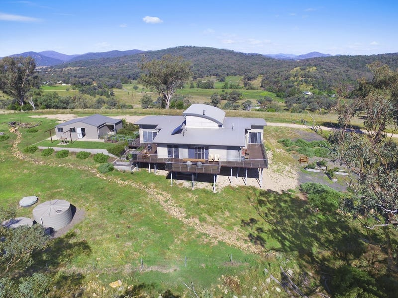 267 Lowes Creek Road, Quipolly, NSW 2343