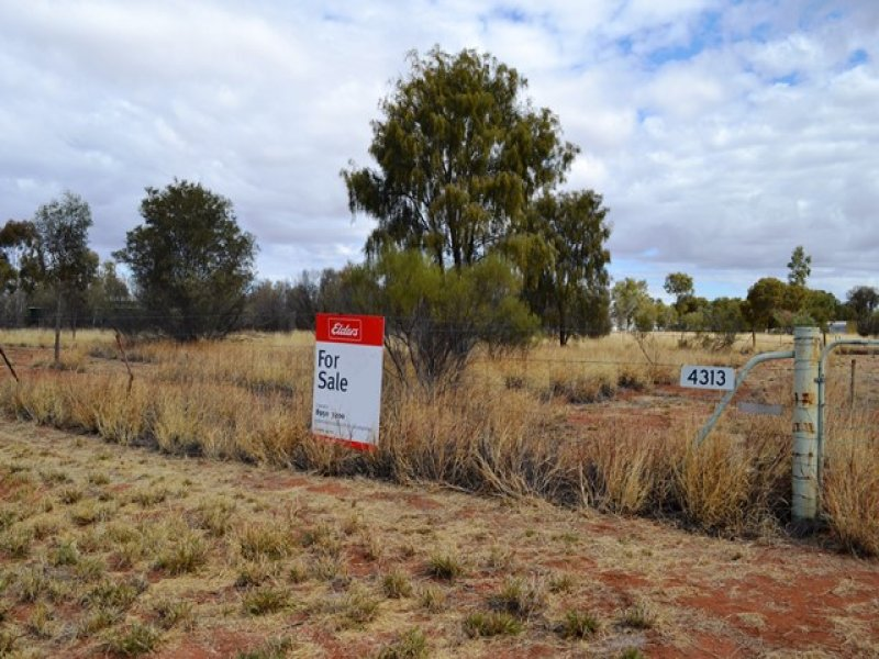 4313 Chateau Rd, Connellan, NT 0873
