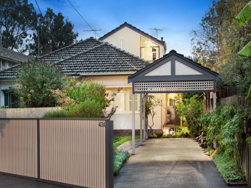 43a Normanby Road, Caulfield North, Vic 3161
