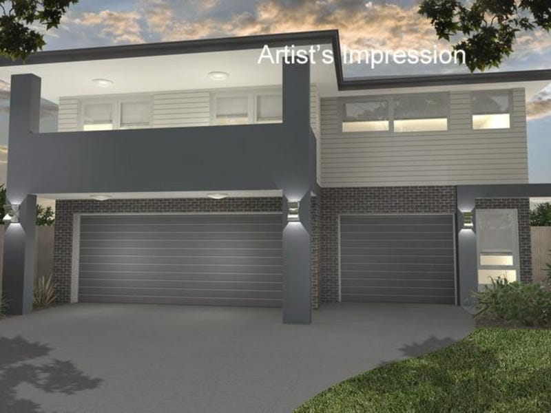 Lot 1468 Donovan Boulevard, Gregory Hills, NSW 2557
