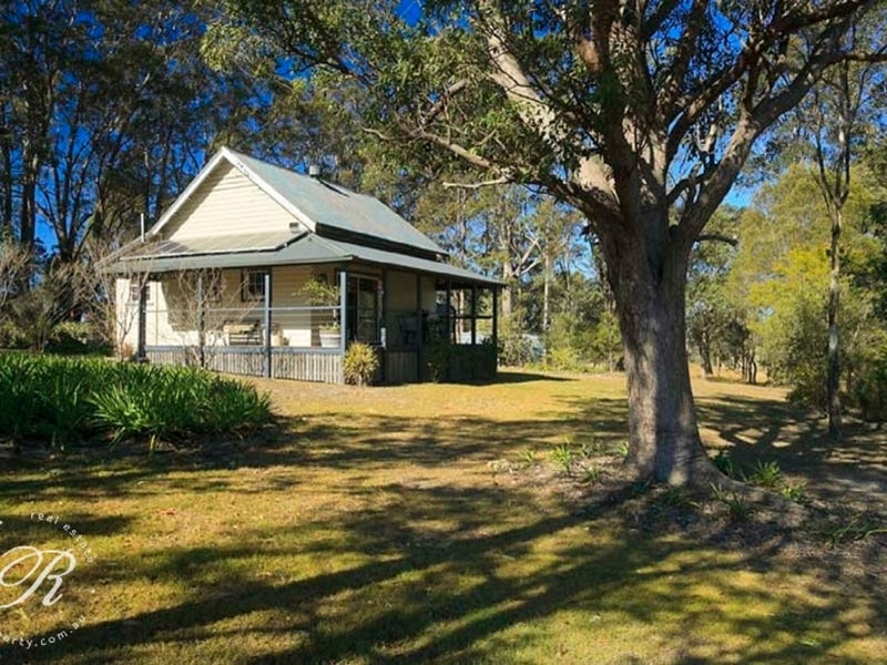 365 Upper Monkerai Road, Monkerai, NSW 2415