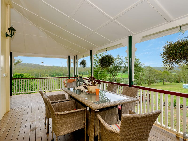287 Bakers Rd, Grandchester, Qld 4340