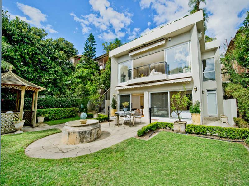 1/25 Benelong Crescent, Bellevue Hill, NSW 2023