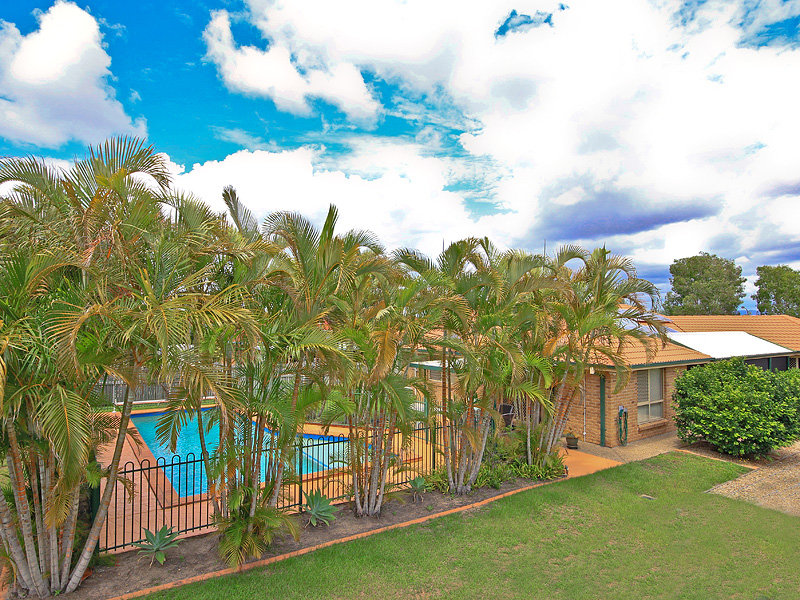 28 Rosa Crescent, Bracken Ridge, Qld 4017