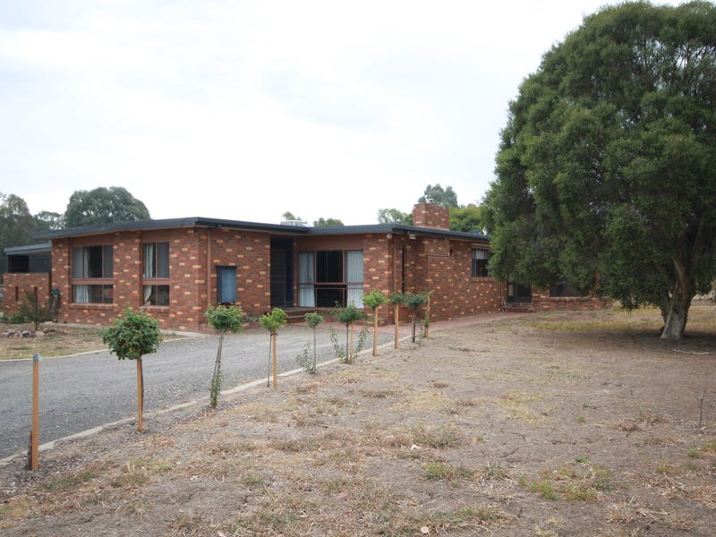 1845 Warby Range Road, Killawarra, Vic 3678
