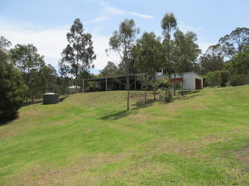 87 Deep Creek Road, Wiseleigh, Vic 3885