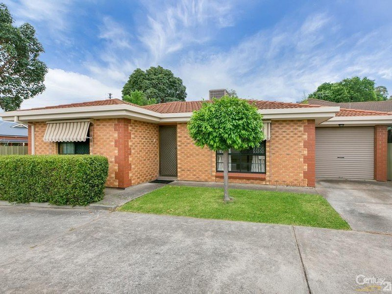 1/2 Rednall Street, Tea Tree Gully, SA 5091