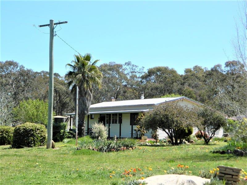 1059 Bylong Valley Way, Clandulla, NSW 2848