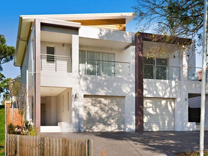 48A Melrose Ave, Sylvania, NSW 2224