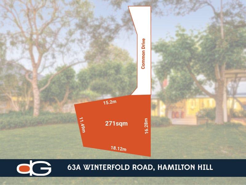 63A Winterfold Road, Hamilton Hill, WA 6163
