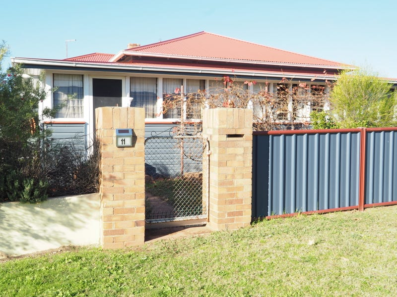 11 Junction Street, Bingara, NSW 2404