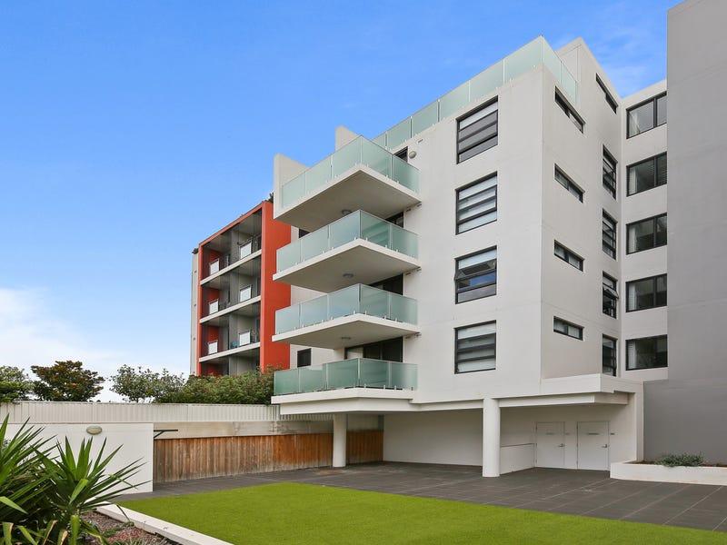 12/2-8 Burwood Road, Burwood Heights, NSW 2136