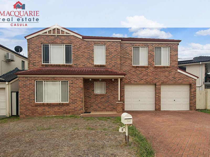 9 Siena Close, Prestons, NSW 2170
