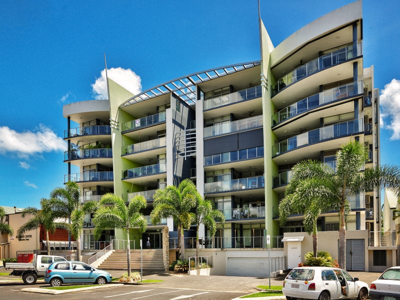 404/174-180 Grafton Street, Cairns City, Qld 4870