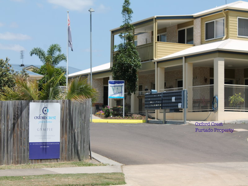 23/2-12 College Rd, Gympie, Qld 4570