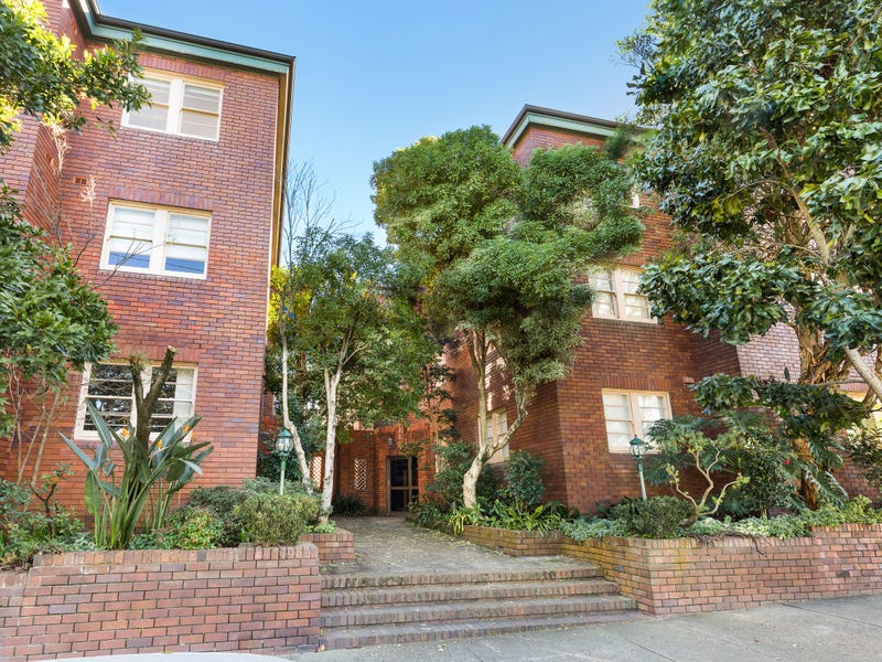 7/196a West Street, Crows Nest, NSW 2065
