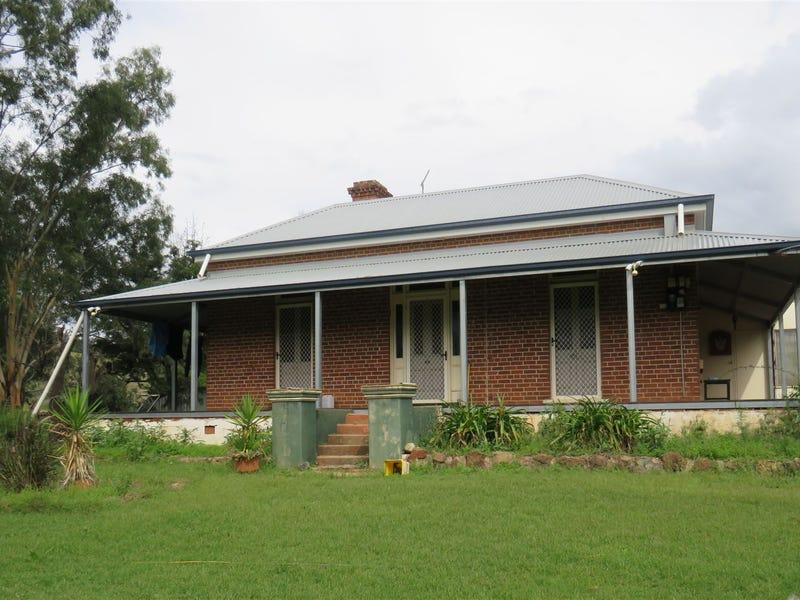 """Sunnyside"" 2454 Halls Creek Road, Halls Creek, Manilla, NSW 2346"
