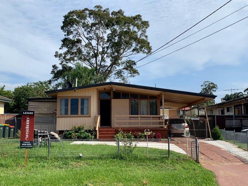 30 Boonoke Crescent, Miller, NSW 2168