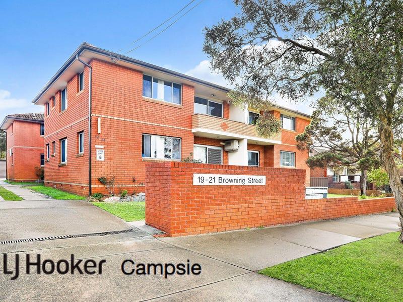 3/19-21 Browning Street, Campsie, NSW 2194
