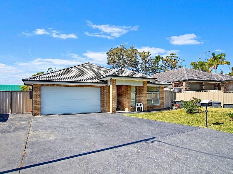 15 Avro Avenue, Sanctuary Point, NSW 2540