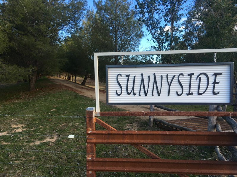2836 SCENIC ROAD, Young, NSW 2594