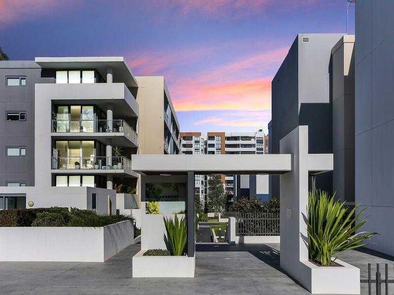 408/1 Lucinda Avenue, Norwest, NSW 2153