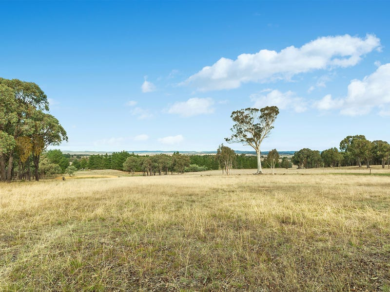 213 Noyes Lane, Gundaroo, NSW 2620