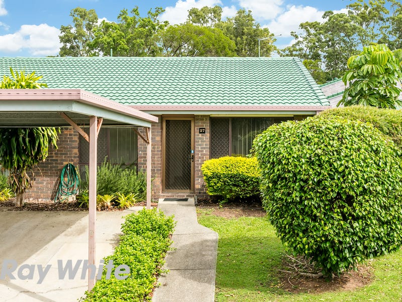 27/31 Nyanza Street, Woodridge, Qld 4114