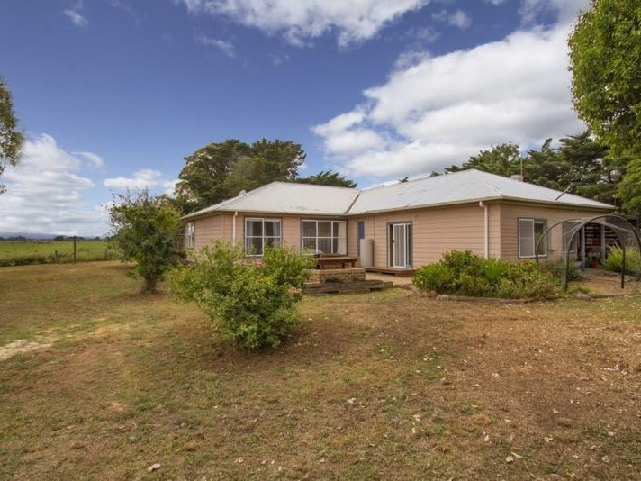 45 Holts Lane, Bundalaguah, Vic 3851