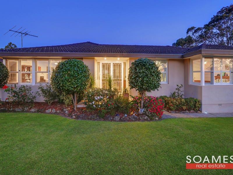 5 Stonehaven Road, Mount Colah, NSW 2079