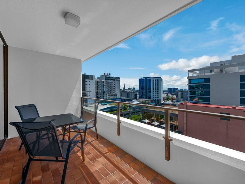905/35 Astor Tce, Spring Hill, Qld 4000