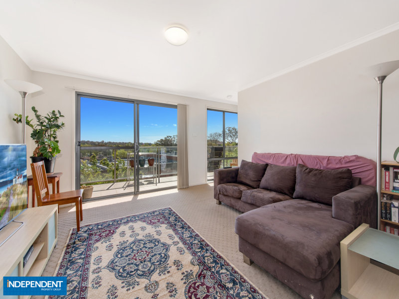 7/21 Wiseman Street, Macquarie, ACT 2614