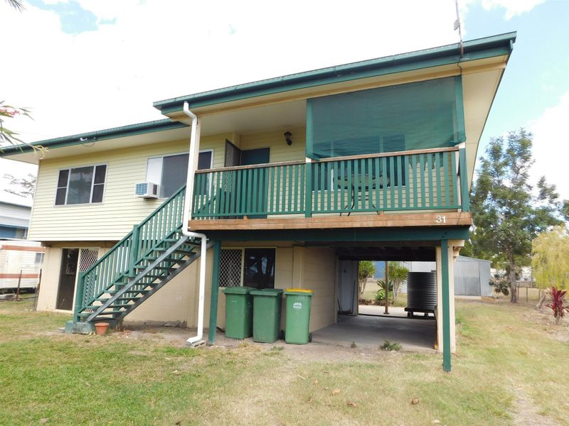 31 Brown Street, Koumala, Qld 4738