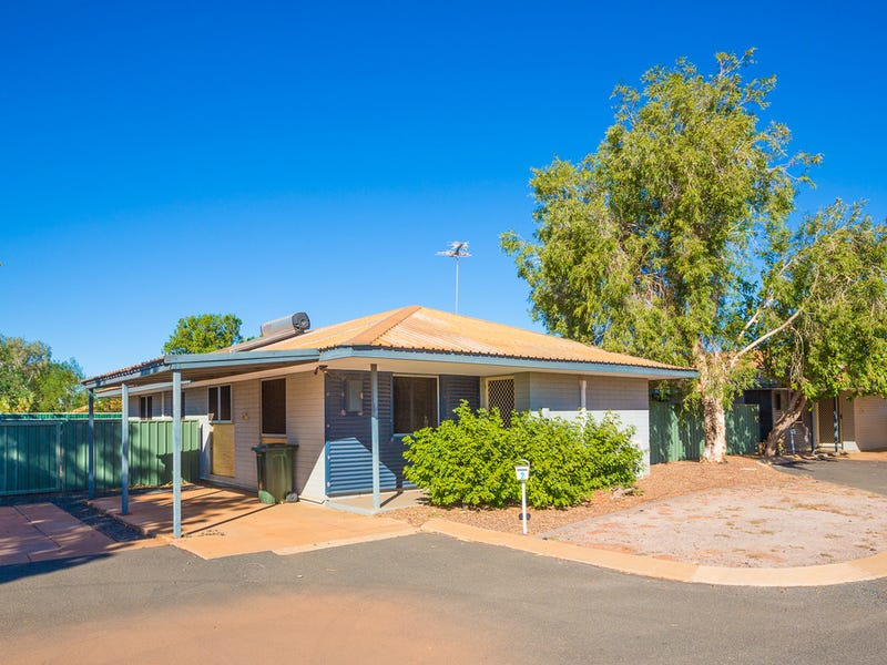 2/10 Dulverton Terrace, South Hedland