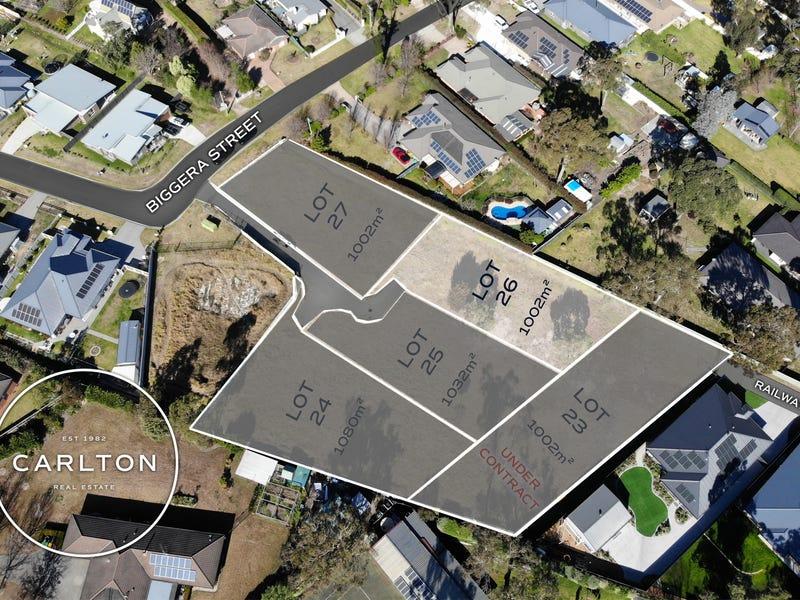 Lot 26, Biggera Street, Mittagong, NSW 2575