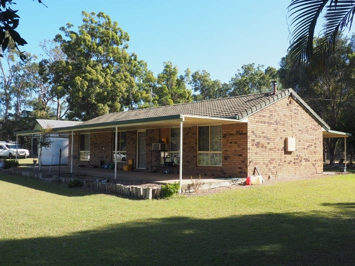 11 St Marys Road, Pioneers Rest, Qld 4650