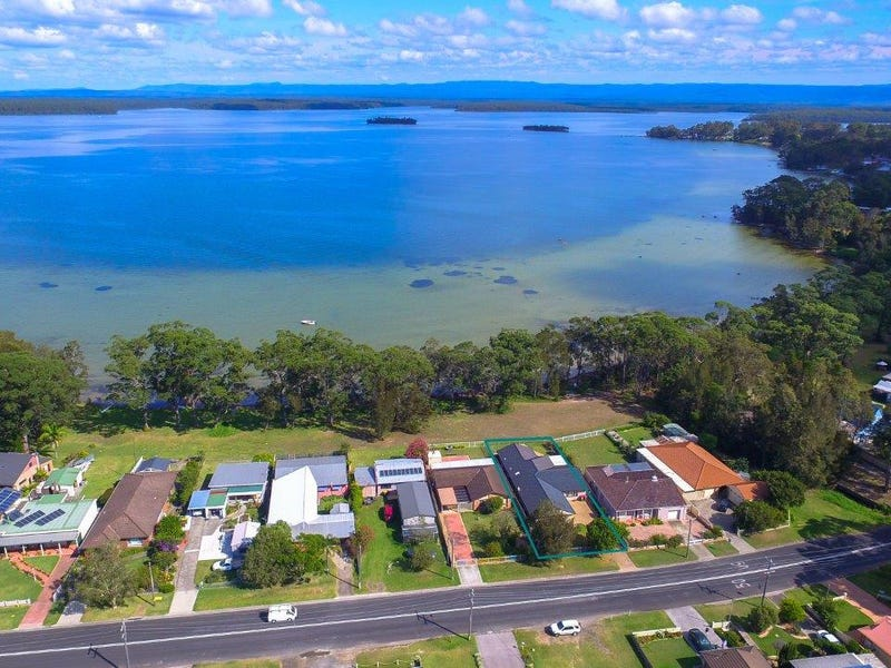 188 Loralyn Avenue, Sanctuary Point, NSW 2540