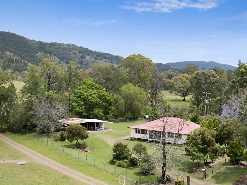 493 Allyn River Road, East Gresford, NSW 2311