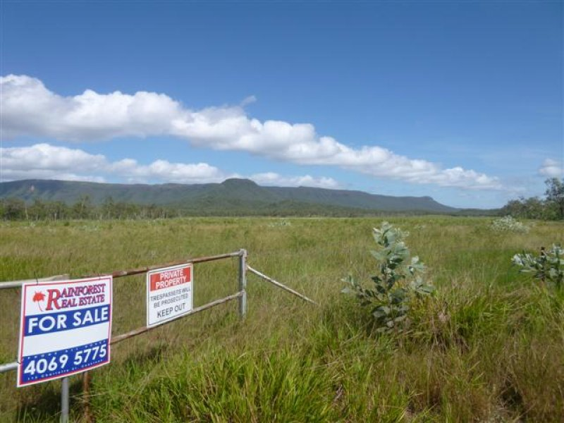 2 Flaggy Road, Cooktown, Qld 4895