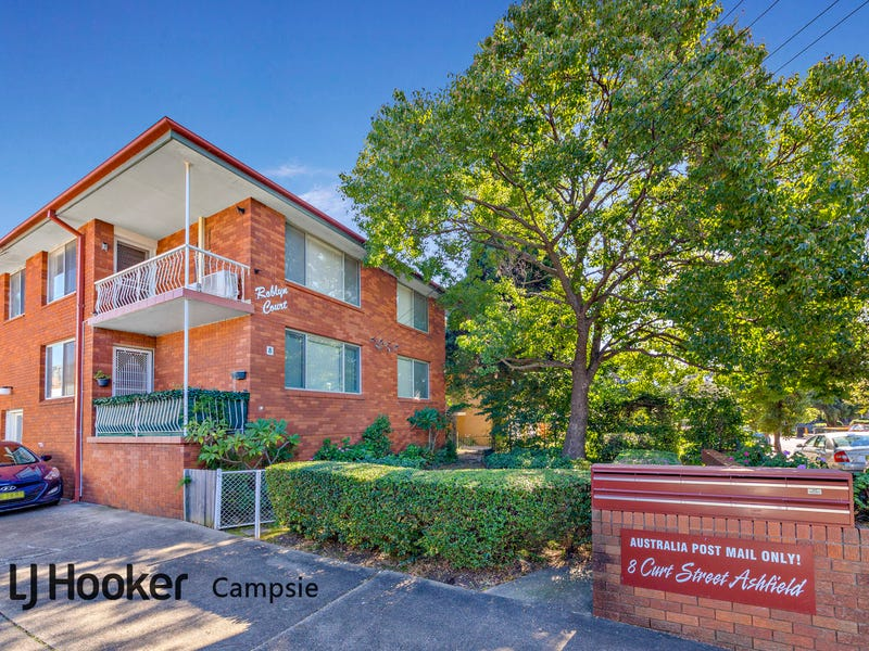 7/8 Curt Street, Ashfield, NSW 2131