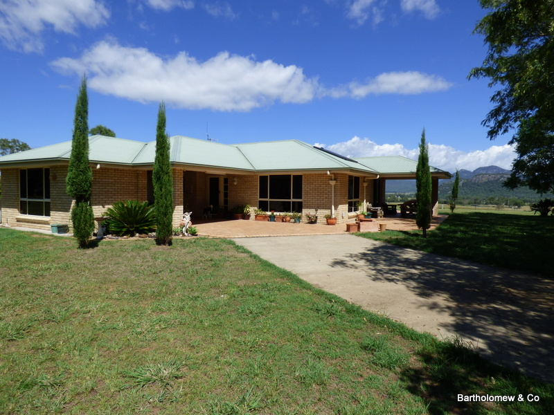 1746 Boonah Rathdowney Road, Boonah, Qld 4310