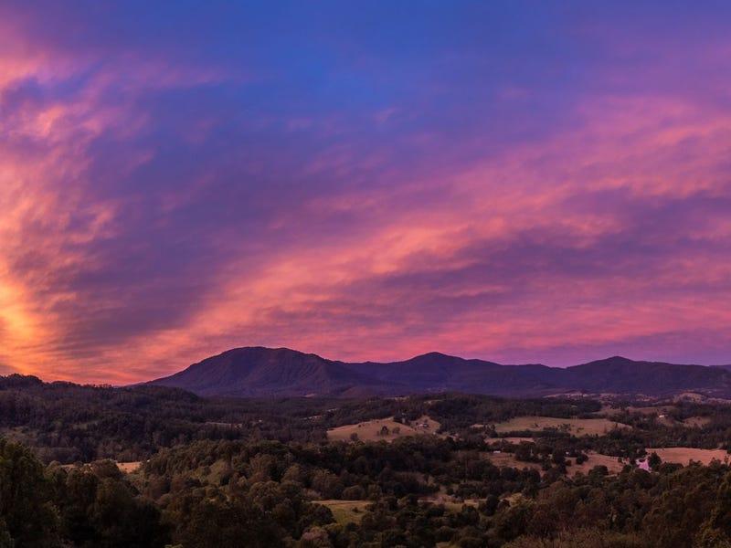 816 Mountain Top Road, Nimbin, NSW 2480