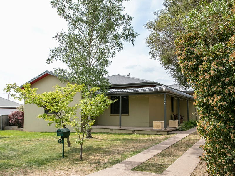 261 Dalton Street, Orange, NSW 2800