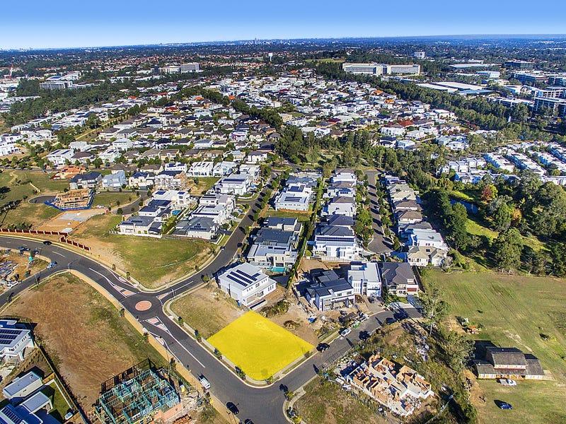 2 Waddell Road, Kellyville, NSW 2155