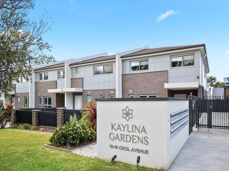 17/10-16 Cecil Avenue, Castle Hill, NSW 2154