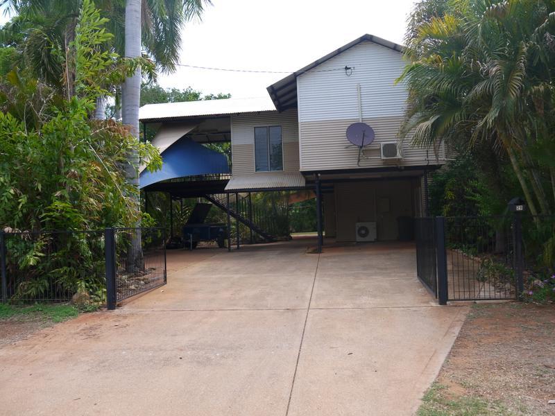 29 Davis Court, Katherine, NT 0850
