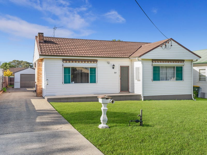 64 Christie Road, Tarro, NSW 2322