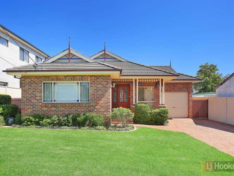50 Lance Crescent, Greystanes, NSW 2145