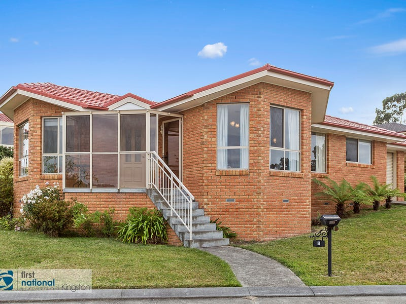 1 Glen Haven Court, Kingston, Tas 7050